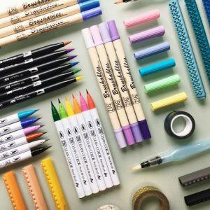 Các loại Bút