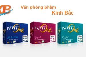 Tìm hiểu 3 loại giấy Paper One