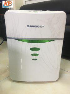 Máy hủy tài liệu SUNWOOD SD 9261