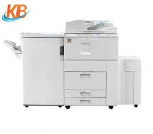 Thuê máy Photocopy Ricoh Aficio MP 5500