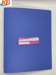 Bìa còng Thiên Long 3.5cm FO-ORB03