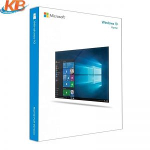 Windows 10 Home 32/64bit