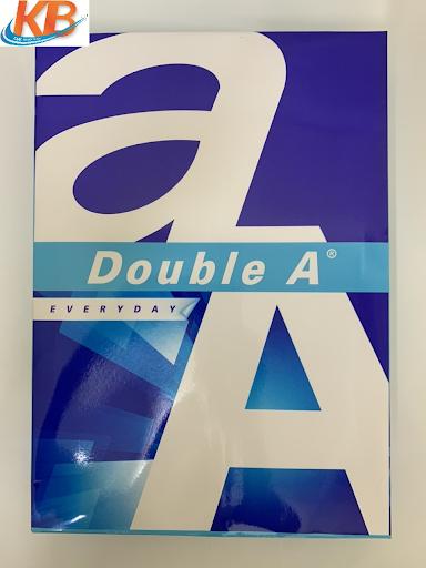 Giấy Double A A3 ĐL 70gsm