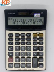 Máy tính Casio DJ-240D Plus